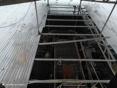 Công nhân nhà máy tuyển quặng ở Yên Bái chết bất thường trong ca làm việc - Ảnh 8.
