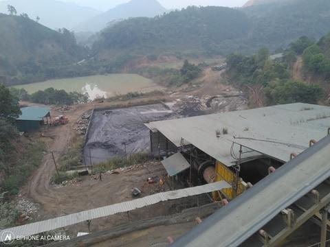 Công nhân nhà máy tuyển quặng ở Yên Bái chết bất thường trong ca làm việc - Ảnh 2.