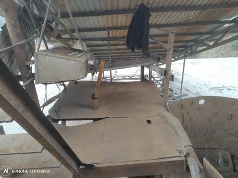 Công nhân nhà máy tuyển quặng ở Yên Bái chết bất thường trong ca làm việc - Ảnh 6.