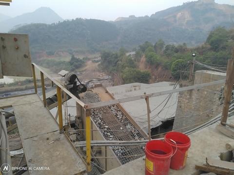Công nhân nhà máy tuyển quặng ở Yên Bái chết bất thường trong ca làm việc - Ảnh 3.