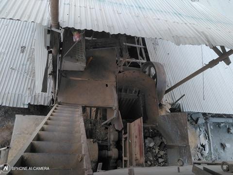 Công nhân nhà máy tuyển quặng ở Yên Bái chết bất thường trong ca làm việc - Ảnh 5.