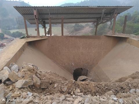 Công nhân nhà máy tuyển quặng ở Yên Bái chết bất thường trong ca làm việc - Ảnh 4.