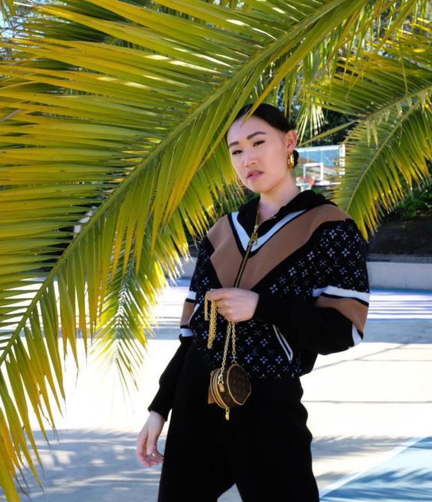 Phú nhị đại xuất hiện trong TV show về giới siêu giàu: Con gái tỷ phú công nghệ, cuộc sống hào nhoáng nhưng bị ám ảnh bởi những con ngựa - Ảnh 1.