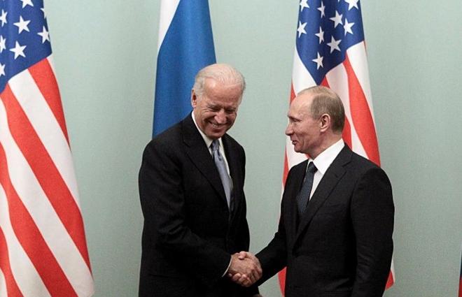 Hiệp ước hạt nhân Nga-Mỹ tối quan trọng sắp được cứu - Ảnh 1.