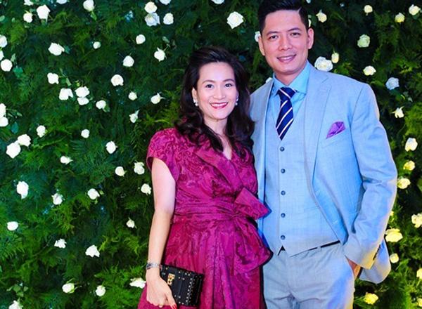 Vợ chồng Bình Minh - Anh Thơ