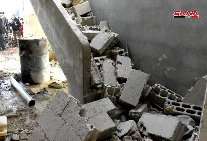 Quân Mỹ bị tấn công tới tấp, 5 đoàn xe bị phá hủy - Israel  - Ảnh 1.