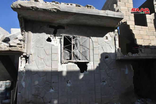 Quân Mỹ bị tấn công tới tấp, 5 đoàn xe bị phá hủy - Israel  - Ảnh 5.