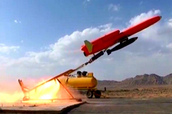 Khám phá kho vũ khí hiện đại của Iran - Ảnh 4.