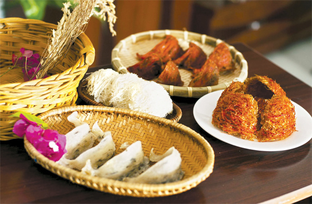 Những món ăn tiến vua nổi tiếng của người Việt - ảnh 4
