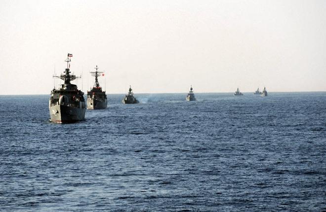 Khám phá kho vũ khí hiện đại của Iran - Ảnh 5.