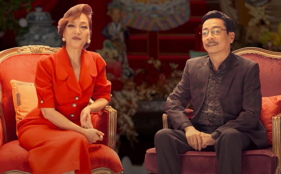 """NSND Lê Khanh: Tôi bị gọi là """"bà già tăng động"""""""