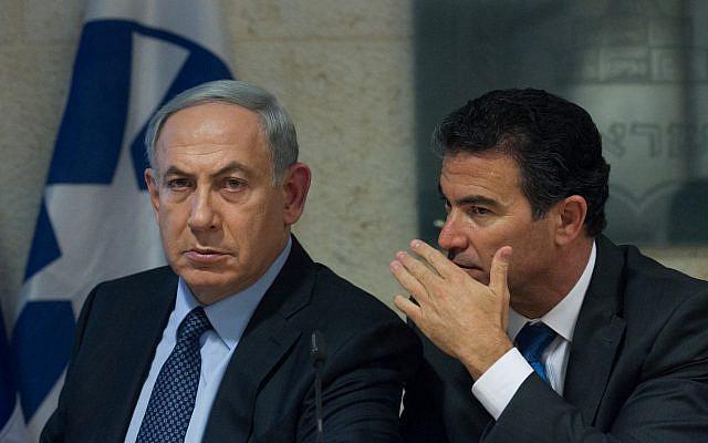 """Israel ra lệnh cho Giám đốc tình báo Mossad tới Mỹ: Quyết """"xóa sổ"""" chương trình hạt nhân Iran! - Ảnh 1."""