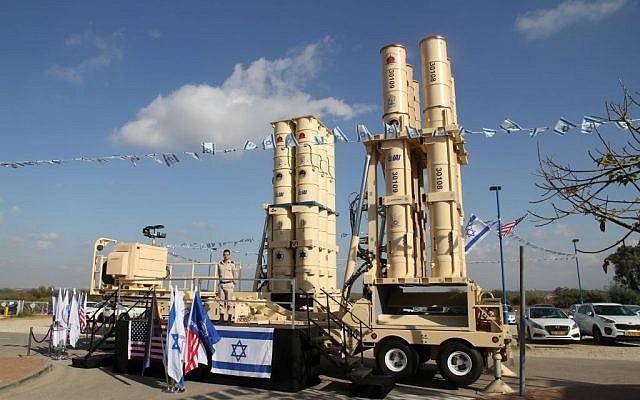 Tướng CIA: Tấn công Israel là Iran tự quyết định sự tồn vong của chính mình! - Ảnh 1.