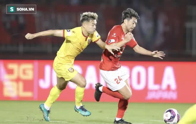 Nhiều đội bóng Mỹ ngỏ lời, chủ tịch Hữu Thắng cân nhắc đem cho mượn Lee Nguyễn - Ảnh 1.