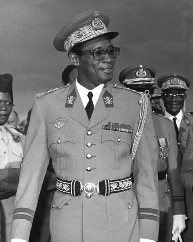 CIA đã triệt hạ ông Patrice Lumumba như thế nào? - ảnh 1