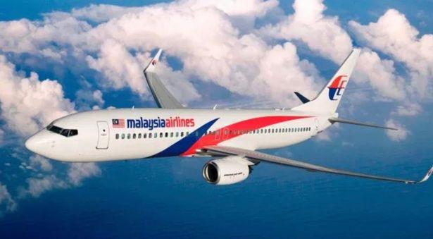 Điều tra cực sốc: MH370 bị vũ khí laser bắn hạ để ngăn hàng hóa rơi vào tay kẻ xấu - ảnh 2