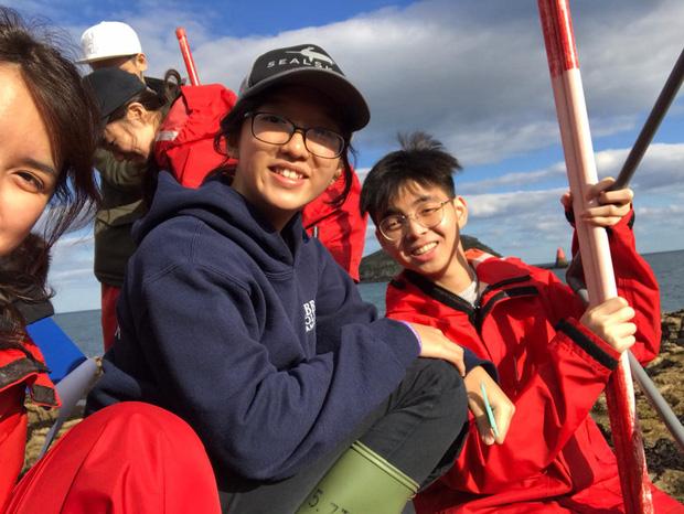 Nữ sinh giành học bổng Y khoa 2 tỷ đồng, lập kỷ lục đầu tiên trong giới sinh viên Việt Nam du học Úc - Ảnh 5.