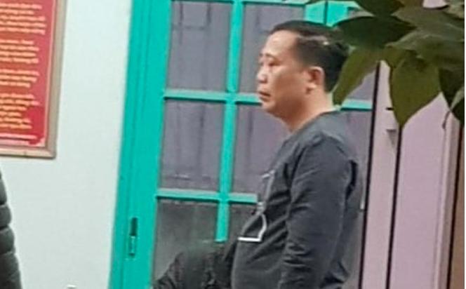 """Công an Thái Bình bắt giữ 5 người liên quan đến Bình """"vổ"""""""