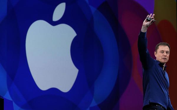 Thời của Elon Musk và Tesla có thể sẽ chấm hết ngay khi Apple Car xuất hiện: Cuộc cách mạng tiếp theo trong ngành ô tô sẽ được tạo ra dưới bàn tay của Tim Cook! - Ảnh 1.
