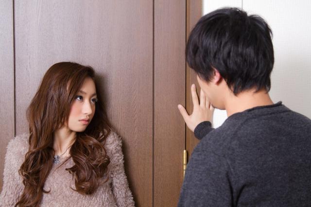 Lén lút qua lại với người khác khi đã có bạn gái, kẻ phản bội đối diện luật nhân quả tất yếu  - Ảnh 2.