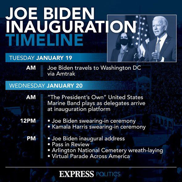 Trump cố tình làm điều này khiến ông Biden phải chờ đợi bên ngoài Nhà Trắng ngày nhậm chức? - ảnh 2