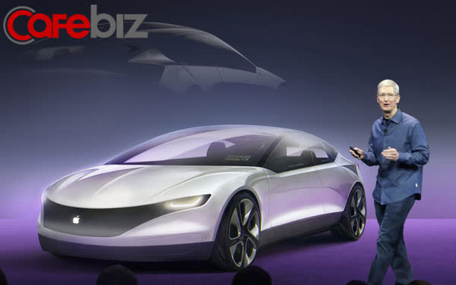 Thời của Elon Musk và Tesla có thể sẽ chấm hết ngay khi Apple Car xuất hiện: Cuộc cách mạng tiếp theo trong ngành ô tô sẽ được tạo ra dưới bàn tay của Tim Cook! - Ảnh 3.