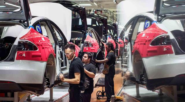 Thời của Elon Musk và Tesla có thể sẽ chấm hết ngay khi Apple Car xuất hiện: Cuộc cách mạng tiếp theo trong ngành ô tô sẽ được tạo ra dưới bàn tay của Tim Cook! - Ảnh 4.