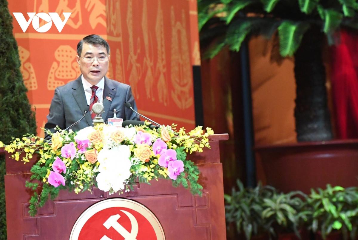 Hình ảnh phiên trù bị Đại hội đại biểu toàn quốc lần thứ XIII của Đảng - Ảnh 5.