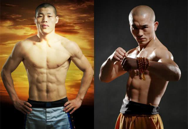 """""""Đệ nhất Thiếu Lâm"""" lên tiếng về kịch bản tỉ thí với võ sĩ MMA mạnh nhất Trung Quốc - Ảnh 1."""