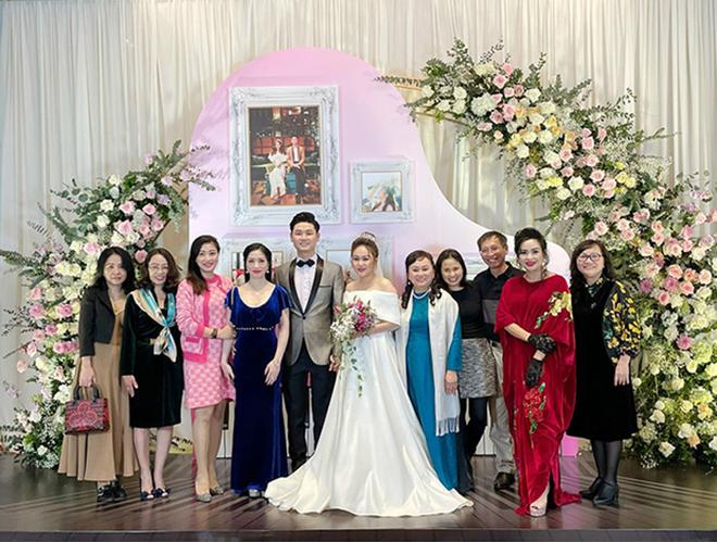 Bất ngờ với chia sẻ của chồng cũ Thanh Lam sau đám cưới con gái đầu lòng - Ảnh 1.