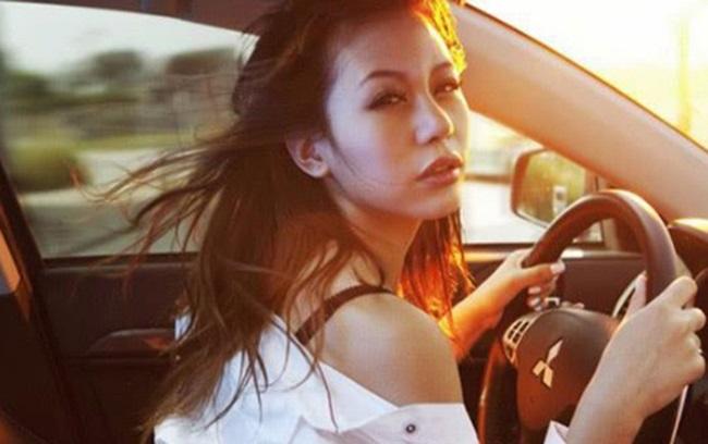 Mỹ nữ tuyên bố thà khóc trên BMW còn hơn cười trên xe đạp, giờ ra sao? - Ảnh 1.