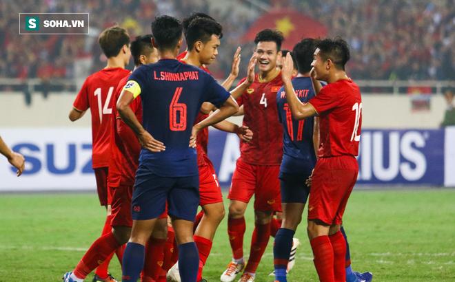 Thầy trò HLV Park Hang-seo có thể nắm lợi thế lớn để mở toang cánh cửa ở VL World Cup - Ảnh 1.