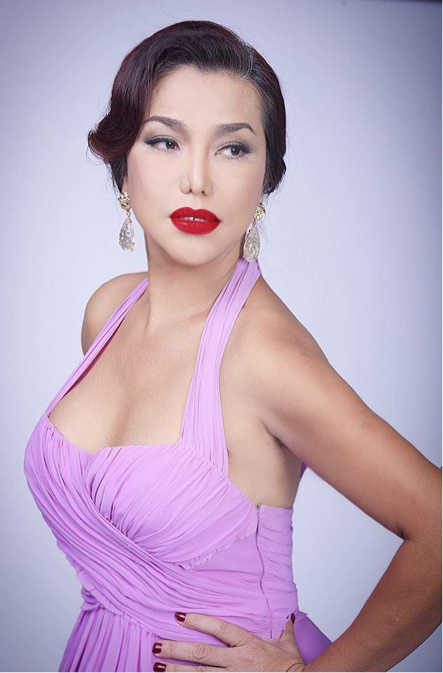 Cindy Thái Tài: Tôi tiễn người đàn ông đó đi lấy vợ, đứng ra tổ chức đám cưới cho người ta  - Ảnh 4.