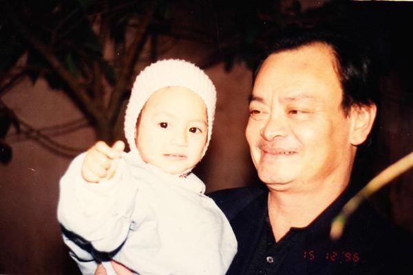 Con gái út nhạc sĩ Thanh Tùng tiết lộ tình yêu sâu đậm của bố mẹ - ảnh 1