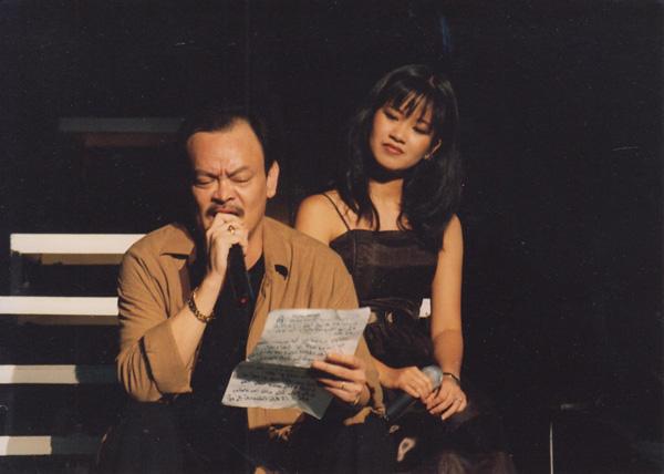 Con gái út nhạc sĩ Thanh Tùng tiết lộ tình yêu sâu đậm của bố mẹ - ảnh 2