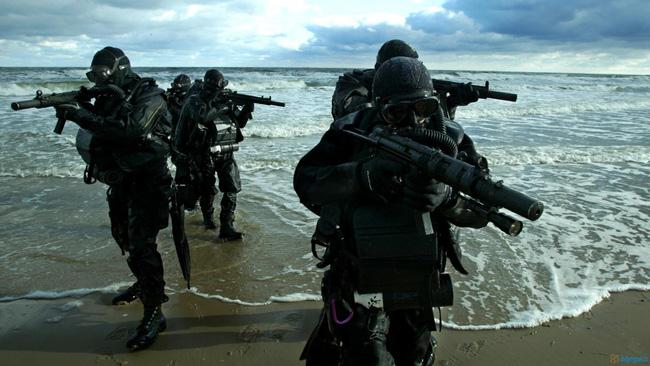 """10 lực lượng đặc nhiệm """"đáng sợ"""" nhất thế giới: Người Nga chỉ xếp thứ 10 - ảnh 2"""