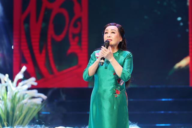 NSND Thu Hiền: Thầy Trung Kiên là người mở mang cho tôi về âm nhạc thế giới - ảnh 1