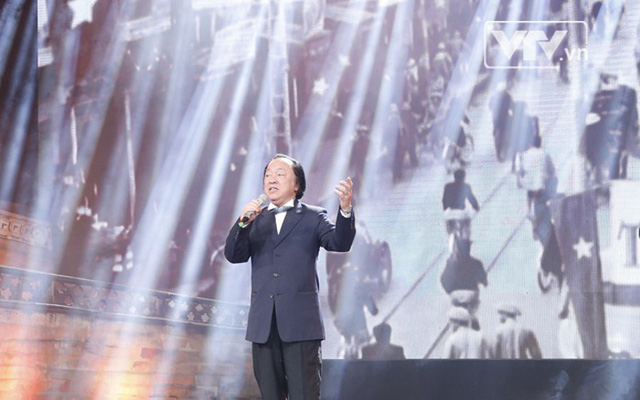 NSND Thu Hiền: Thầy Trung Kiên là người mở mang cho tôi về âm nhạc thế giới - ảnh 2