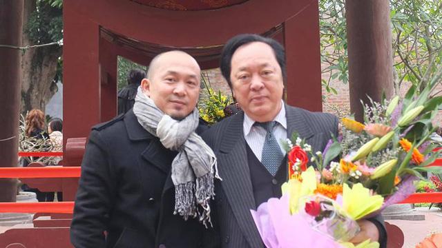 NSND Thu Hiền: Thầy Trung Kiên là người mở mang cho tôi về âm nhạc thế giới - ảnh 3