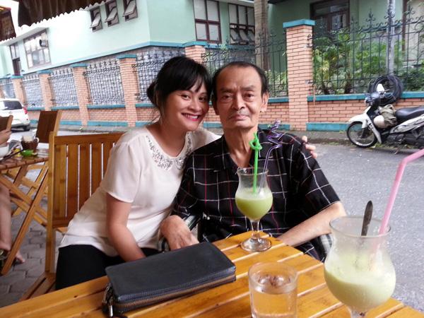 Con gái út nhạc sĩ Thanh Tùng tiết lộ tình yêu sâu đậm của bố mẹ - ảnh 4