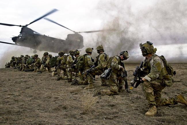 """10 lực lượng đặc nhiệm """"đáng sợ"""" nhất thế giới: Người Nga chỉ xếp thứ 10 - ảnh 5"""