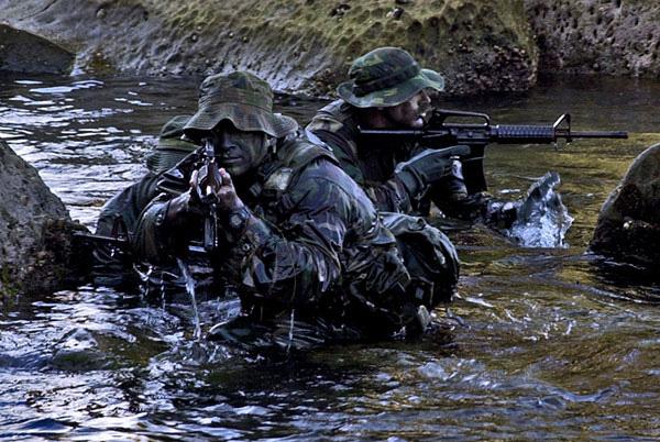 """10 lực lượng đặc nhiệm """"đáng sợ"""" nhất thế giới: Người Nga chỉ xếp thứ 10 - ảnh 9"""