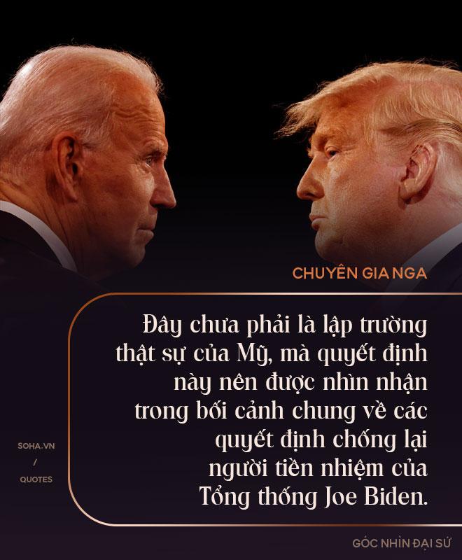 Ông Biden gia hạn START-3 ngay khi nhậm chức: Khởi đầu đẹp với Nga, nhưng là khoảng lặng trước bão táp? - Ảnh 4.
