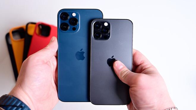Nhờ iPhone 12, Apple vượt mặt Samsung để trở thành nhà sản xuất smartphone số 1 thế giới - Ảnh 1.