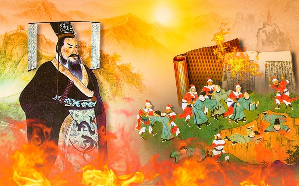 Tấm bia trên núi gây chấn động giới khảo cổ Trung Quốc: 447 ký tự hóa giải hiểu lầm lớn nhất về Tần Thủy Hoàng