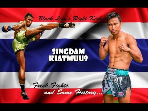 """Võ sĩ Muay Thái có cú đá """"chết người"""" và trận tỷ thí khiến cao thủ Thiếu Lâm phải xin thua - Ảnh 3."""