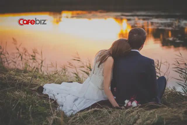 Trong hôn nhân, phụ nữ mà già trước đàn ông, chứng tỏ lấy nhầm chồng - Ảnh 1.