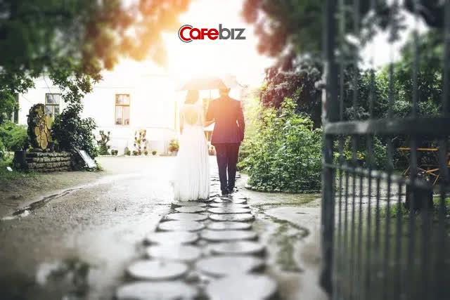 Trong hôn nhân, phụ nữ mà già trước đàn ông, chứng tỏ lấy nhầm chồng - Ảnh 2.
