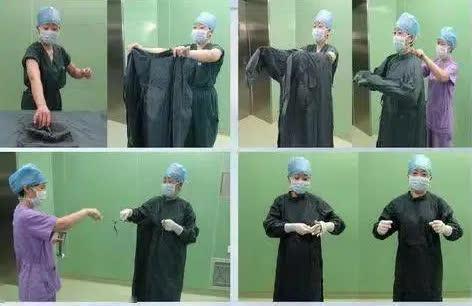 Tiết lộ của một bác sĩ ngoại khoa về nỗi khổ khó nói trong phòng phẫu thuật - Ảnh 1.
