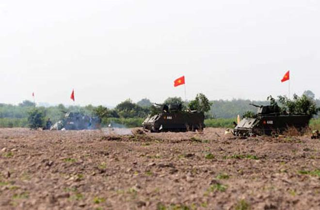 Chiến trường K: Khmer Đỏ lì đòn cũng phải kinh hoàng, khiếp vía, có tên ăn cả chục nhát lê - Ảnh 2.
